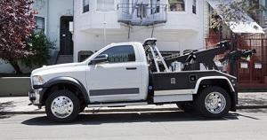 tow truck Towson