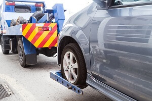 towing service Towson MD